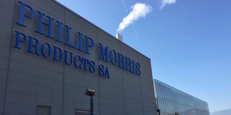 Philip Morris se despide de sus cigarros en México y va por los dispositivos sin humo