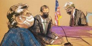 El líder de la secta de NXIVM, Keith Raniere, es condenado a cadena perpetua