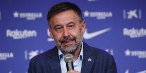 Josep Maria Bartomeu renuncia a la presidencia del FC Barcelona