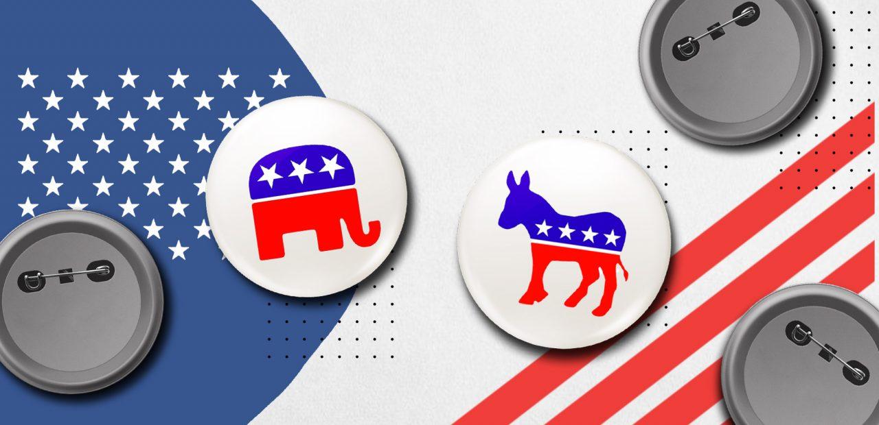partidos políticos Estados Unidos | Business Insider Mexico