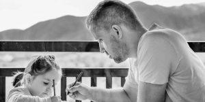 4 hábitos inteligentes para transmitir riqueza a tus hijos