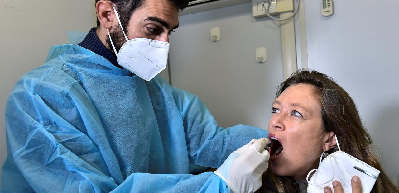 Síntomas del coronavirus que preocupan | Business Insider Mexico