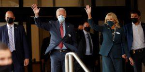 El voto anticipado en Estados Unidos está cambiando la jugada de las campañas presidenciales —eso le da una ventaja a Joe Biden