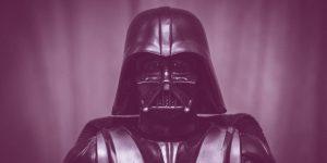 El pensamiento negativo de Darth Vader es, en realidad, una forma efectiva de tener éxito