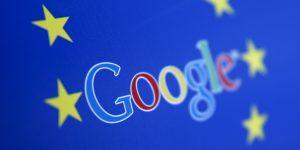 Filtran documentos secretos en los que Google revela cómo va a combatir a la Unión Europea por su intento de regular a las tecnológicas