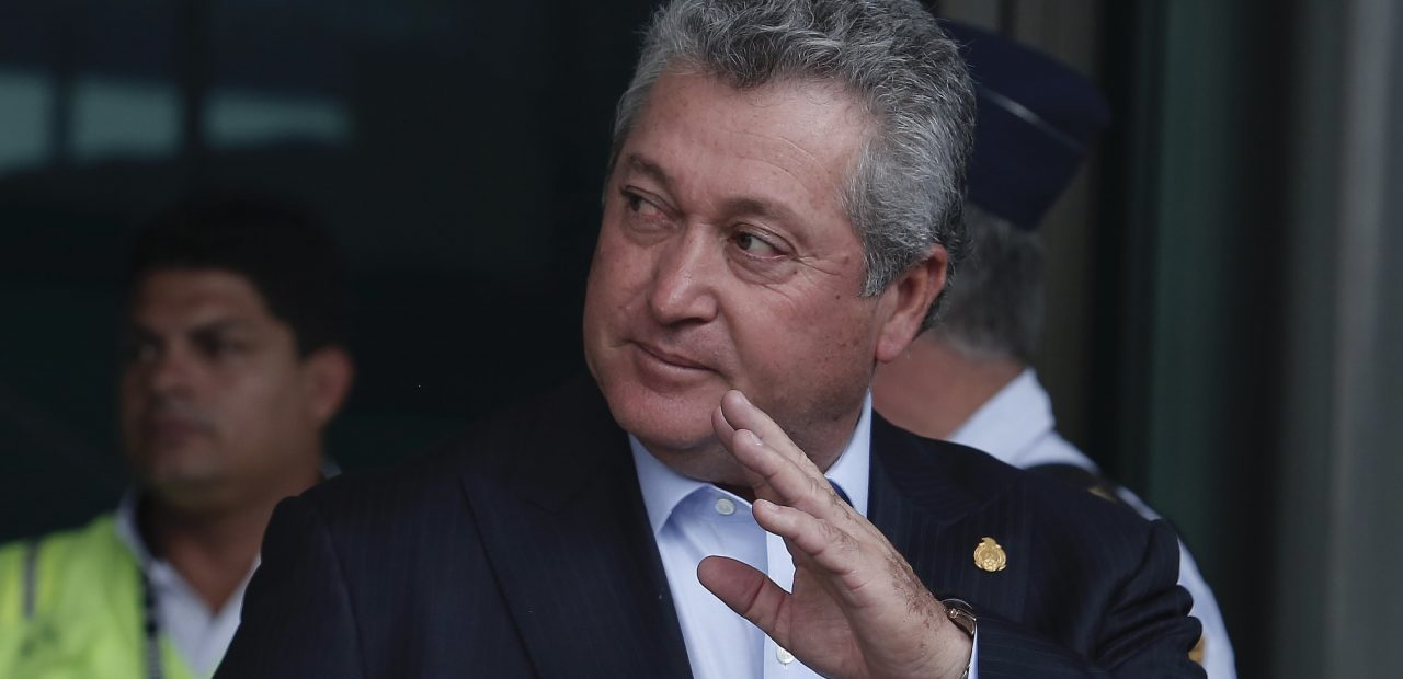 Víctor Manuel Vucetich | Business Insider Mexico