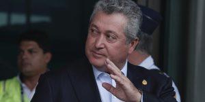 Víctor Manuel Vucetich, DT de las Chivas de Guadalajara, da positivo a Covid-19