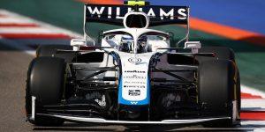 La escudería Williams confirma continuidad de George Russell y Nicholas Latifi en 2021 —y la permanencia «Checo» Pérez en F1 se reduce a Red Bull