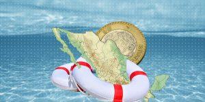 El PIB de México sale a flote 12% en el tercer trimestre —las exportaciones se convierten en el salvavidas de la economía