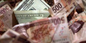 La crisis tiró los ingresos públicos 5.4% —el gobierno de AMLO agotará un fondo de emergencia en 2020