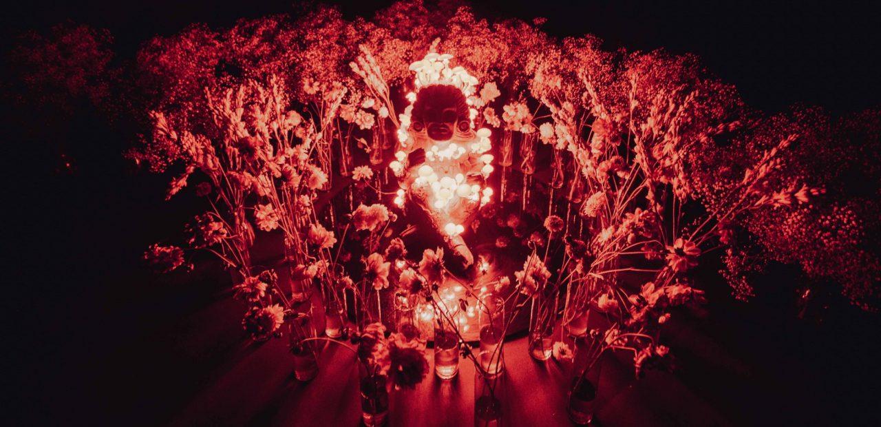 Microenormous | CDMX | Día de Muertos | Cultura | Performance | Vida | Enfermedad | Business Insider México
