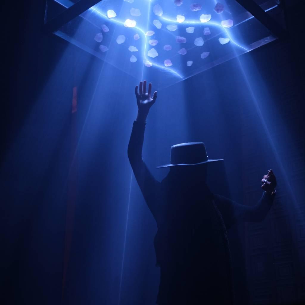 Paolo Montiel-Coppa | Microenormous | Vida | Muerte | Experiencia | Business Insider México
