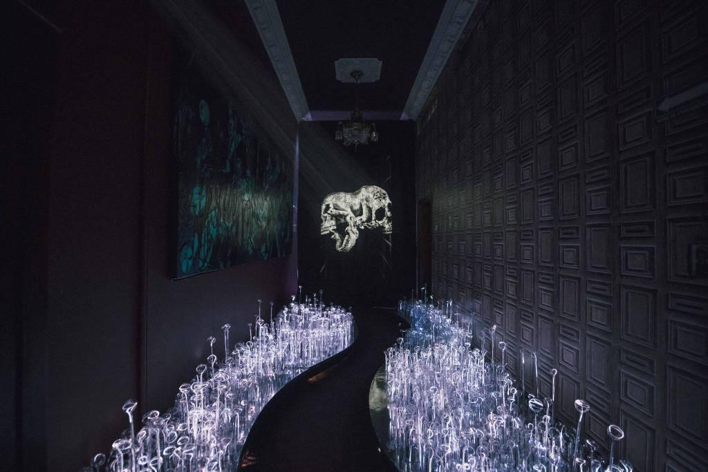 Lux Studio | Jorge Orózco | Microenormous | Vida | Muerte | Business Insider México
