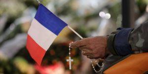 Francia sufre otro acto de violencia en una iglesia, ahora sucedió en Lyon