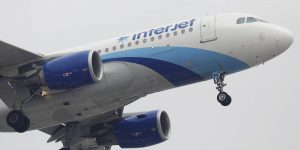 Interjet cancela todos sus vuelos programados para este 1 de noviembre