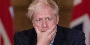 Boris Johnson anuncia un nuevo confinamiento para el Reino Unido para frenar la muerte de miles de personas al día