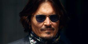 """Johnny Depp pierde la batalla legal por difamación contra el periódico británico que lo llamó """"golpeador de esposas"""""""