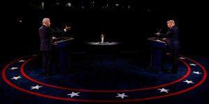 ¿Trump o Biden? La elección en Estados Unidos será el evento de apuestas más importante en la historia