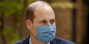 El príncipe William contrajo Covid-19 en abril —casi al mismo tiempo que su padre, el príncipe Carlos