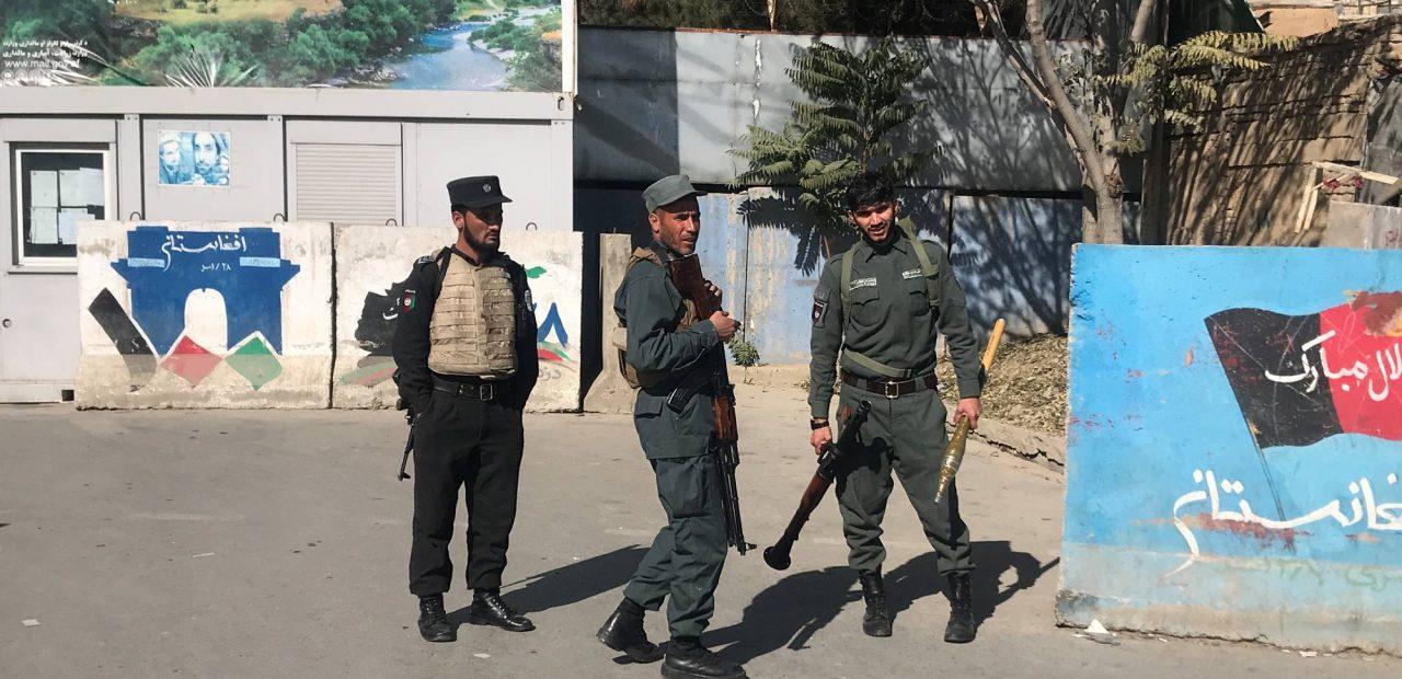 Universidad de Kabul | Business Insider Mexico