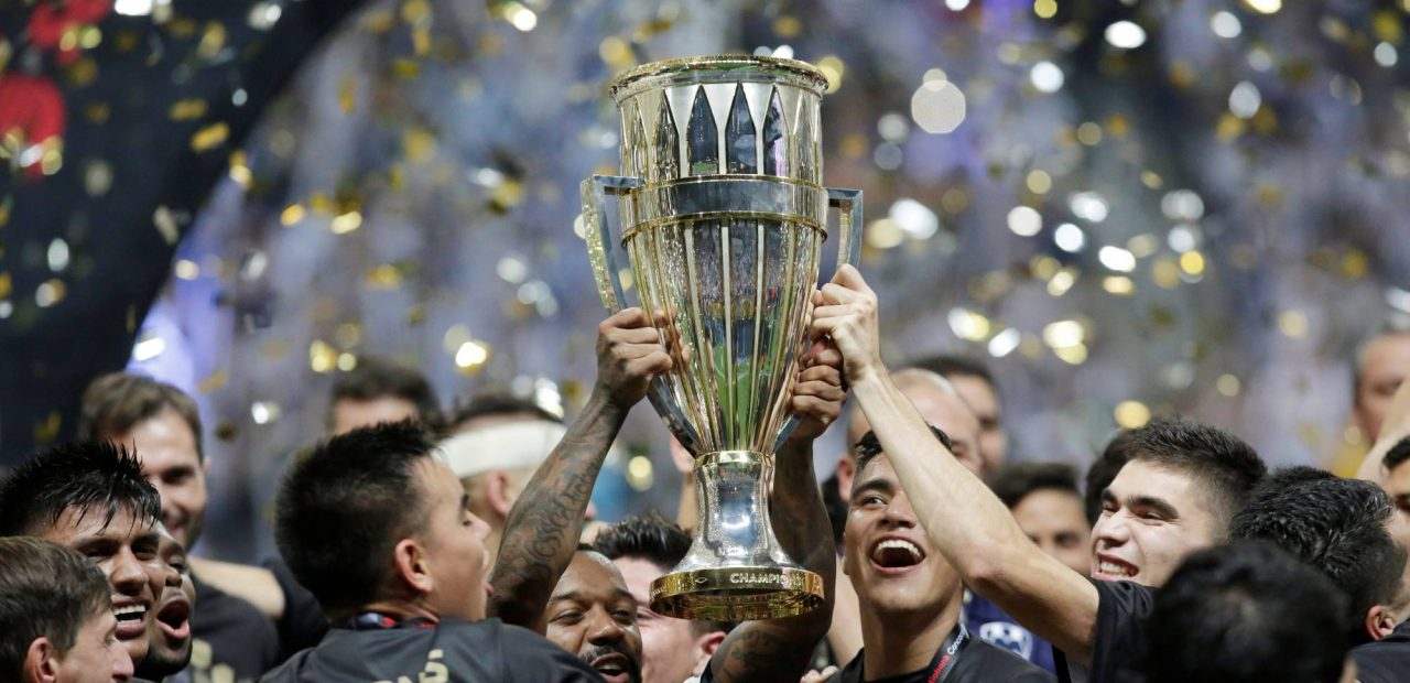 Liga Campeones Concacaf | Business Insider Mexico