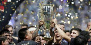 La Liga de Campeones de la Concacaf se reanudará diciembre en una sede neutra en Estados Unidos