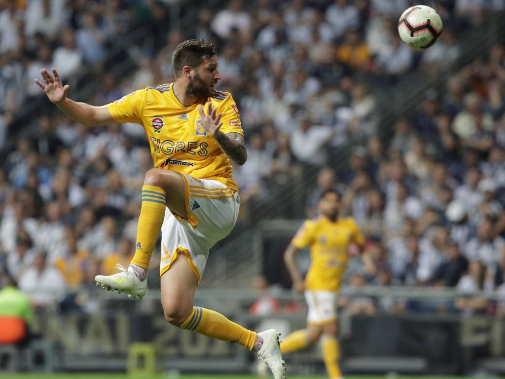 Liga de Campeones Concacaf