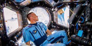 La Estación Espacial Internacional ha albergado a personas durante 20 años, pero el experimento de 150,000 mdd pronto llegará a su fin