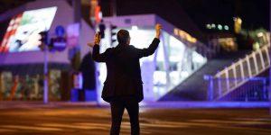 Un presunto ataque terrorista en el centro de Viena deja a una persona muerta y varias heridas