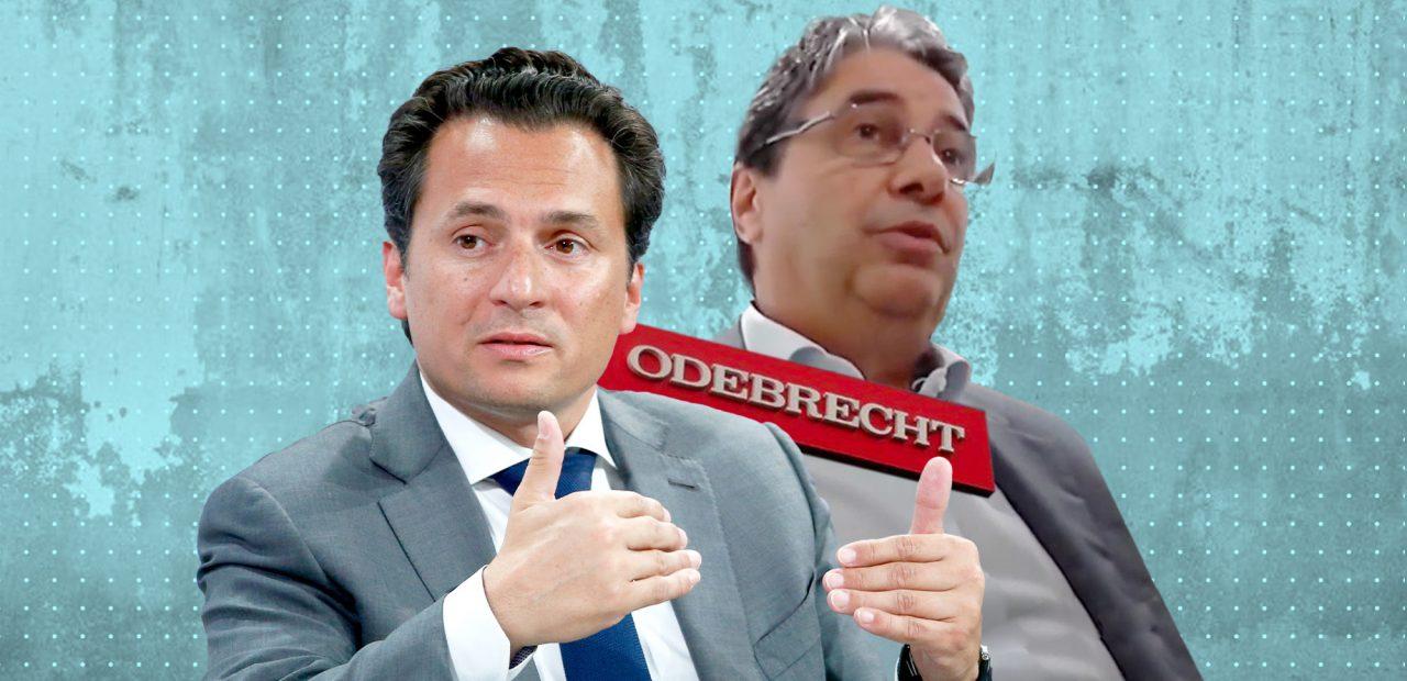 emilio lozoya luis weyll odebrecht |Businesss Insider Mexico
