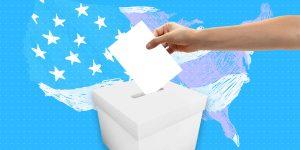 Estos son los estados pivote que podrían decidir las elecciones presidenciales de Estados Unidos