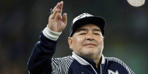 Maradona será operado de urgencia por un hematoma subdural