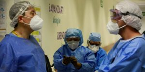 El gobierno de AMLO no ha incrementado el presupuesto en salud en lo que va de 2020