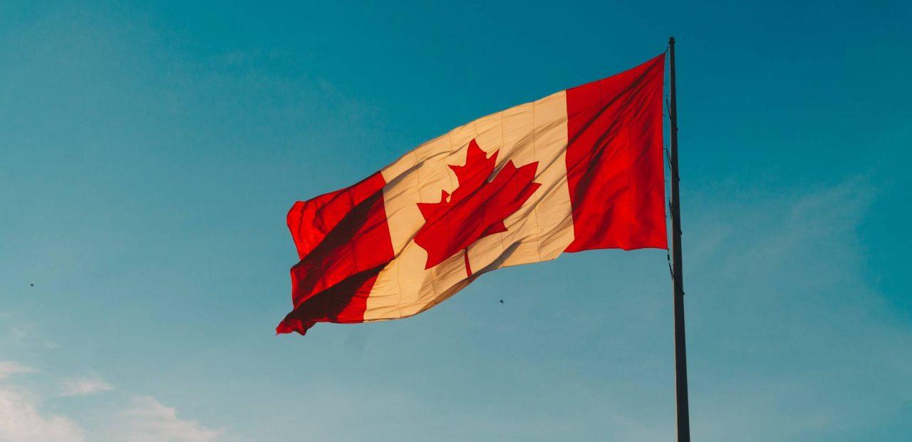 estadounidenses Canadá