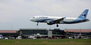 La Profeco emite una alerta contra Interjet y previene a los consumidores de la cancelación de vuelos