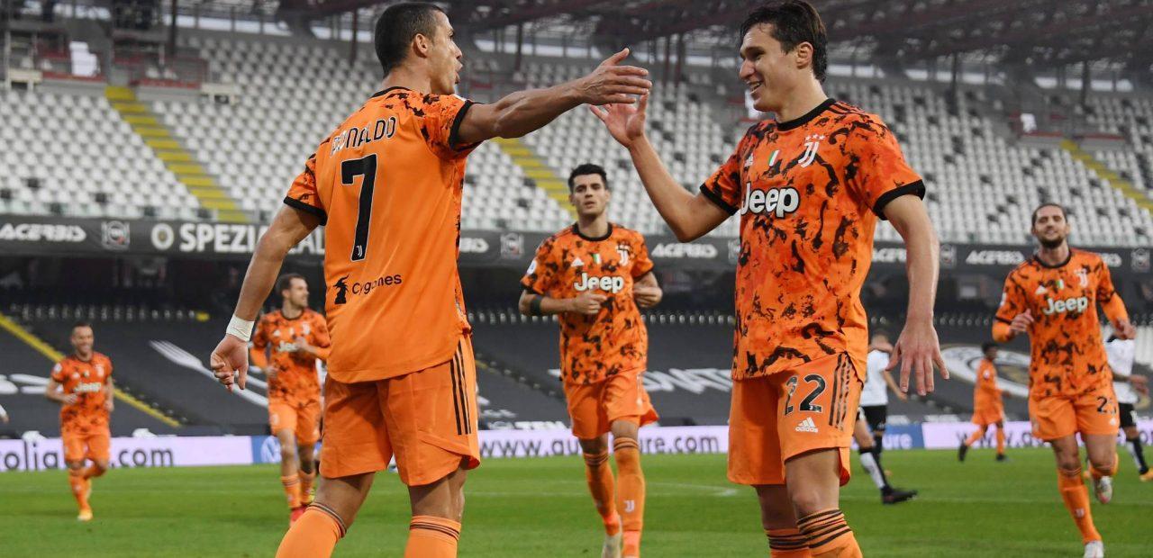 Juventus Amazon | Business Insider Mexico