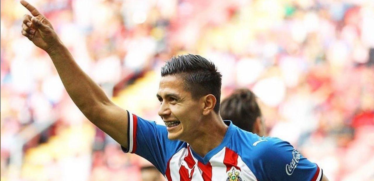 Chivas futbolistas   Business Insider Mexico