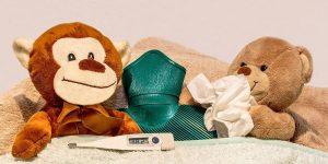 ¡Que no te gane la paranoia! Te decimos cómo distinguir entre resfriado, influenza y Covid-19