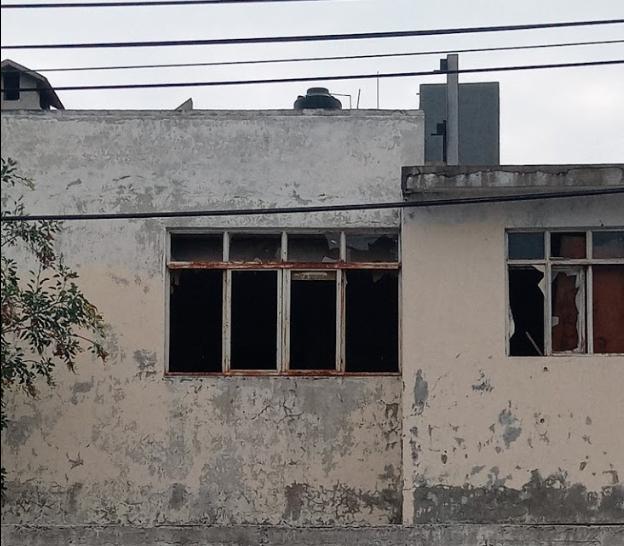 Casas embrujadas en México   business insider mexico