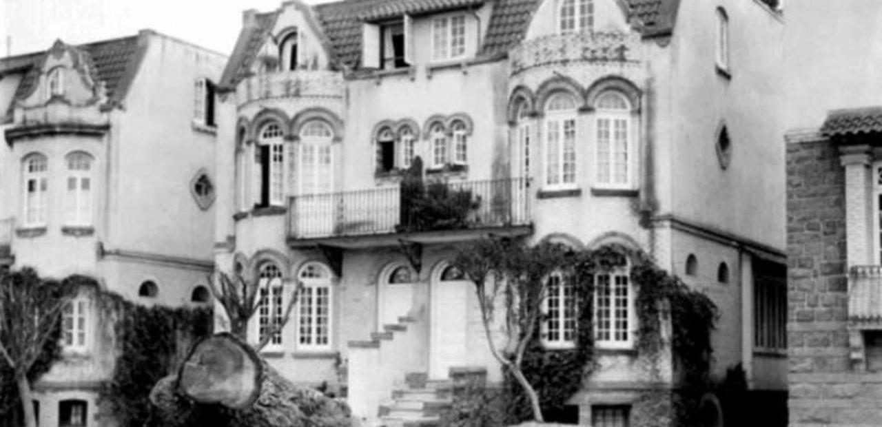 casas embrujadas méxico