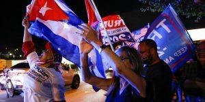 ¿Por qué la comunidad de cubanos votó por Donald Trump en Florida?