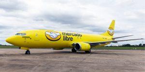 Mercado Libre quiere acortar los tiempos de entrega a 24 horas con cuatro aviones