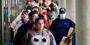 El home office es una necesidad ante la pandemia; sin embargo, solo 25% de los empleos en México pueden adoptar esta modalidad