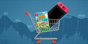 Nintendo eleva proyección de ventas para Switch a 24 millones de unidades ante auge de videojuegos en pandemia