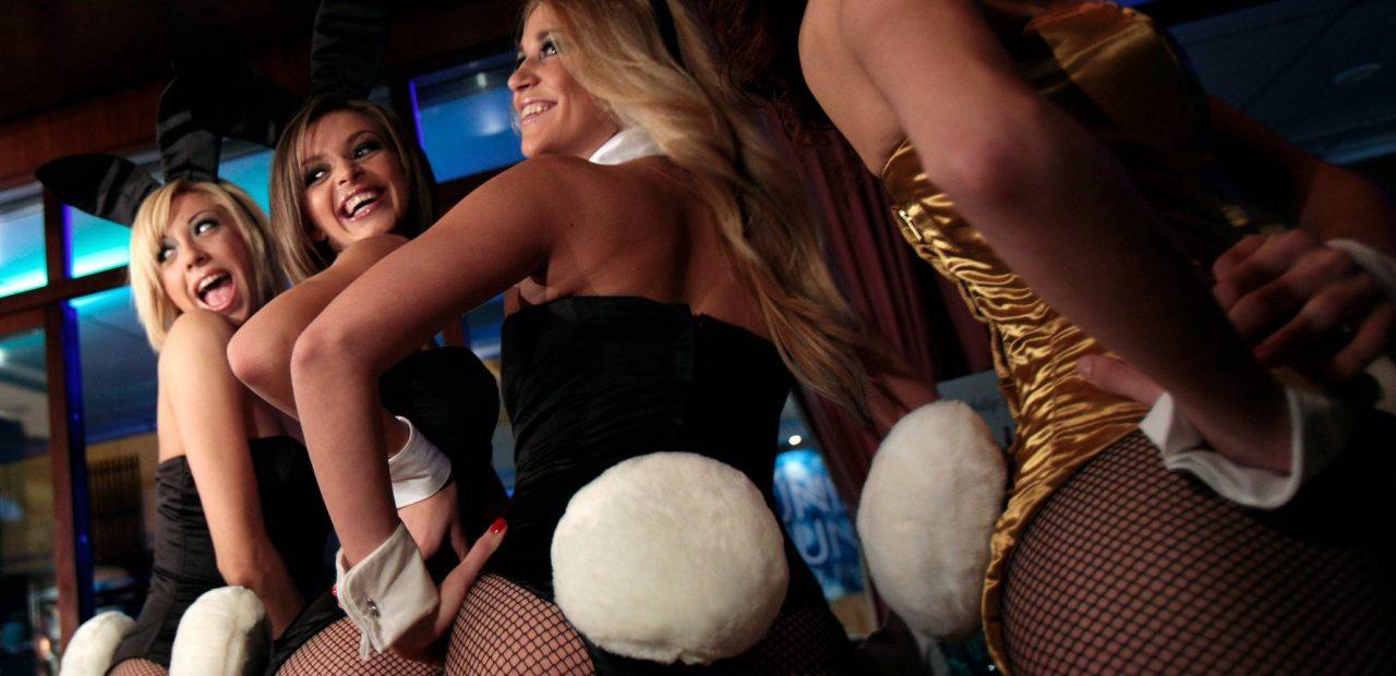 playmate o conejita playboy | Business Insider Mexico