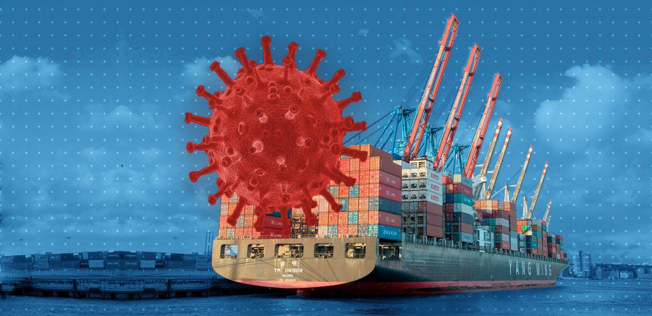 exportaciones Covid-19