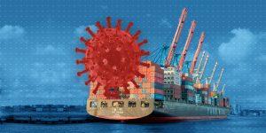 La nueva ola de Covid-19 en el mundo afectaría el repunte en la demanda de exportaciones de México