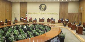 El INE aprueba los lineamientos sobre paridad de género para las elecciones 2021 —pese al rechazo del Senado
