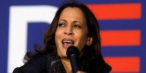 Kamala Harris hace historia: será la primera mujer vicepresidenta de Estados Unidos