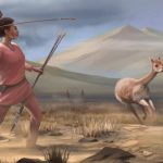Arqueólogos encuentran en Perú restos de una cazadora de 9,000 años